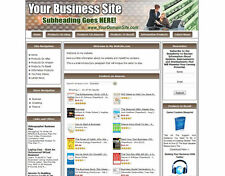 Internet Businesses & Websites