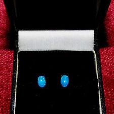 Opalite Stud Natural Fine Earrings