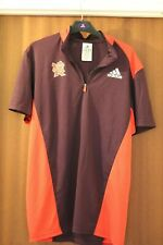 London 2012 Olympic Games  Adidas  Gamesmaker  T-Shirt Top size M