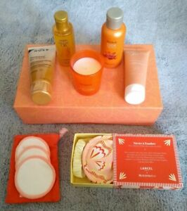 Beautybox/Glossybox/My Little Box: Nuxe, Douglas, L' Oreal, My Little Beauty