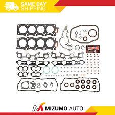 Full Gasket Set Fit 90-97 Lexus Ls400 Sc400 4.0L V8 1Uzfe