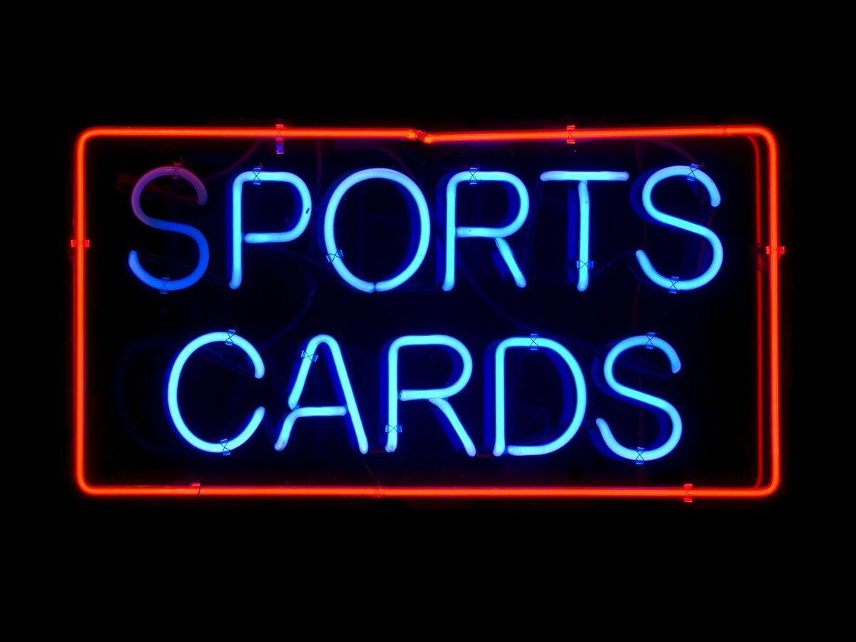 Greg's Sports Cards and Stuff