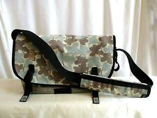 Timbuk2 Special Limited Edition Messenger Bag Camo Flower Design Athleta