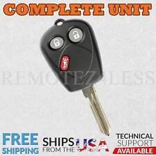 Keyless Entry Remote for 2005 2006 2007 2008 2009 Saab 9-7x Car Key Fob Control