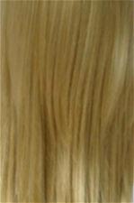 Haarteil Haarverlängerung  Halbperücke 5 Clip In Extension 70cm Hiztfaser   Neu