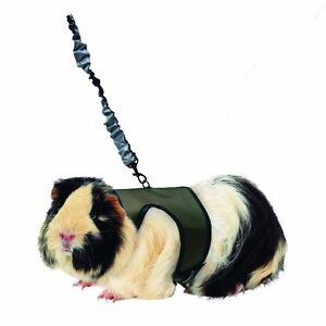 Kaytee Super Pet Comfort Harness W/Stretchy Stroller large