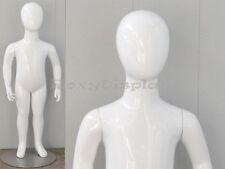 Egghead 2 yrs Child Mannequin Dress Form Display #MD-CW2YEG