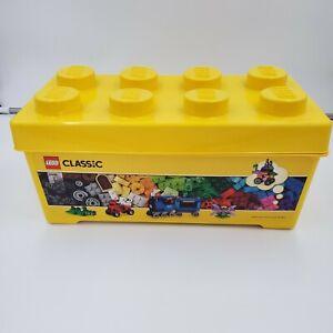 LEGO Classic Medium Creative Brick Box 10696 Factory Sealed