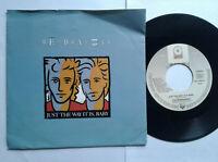 "Rembrandts / Just The Way It Is 7"" Vinyl Single 1991 mit Schutzhülle"