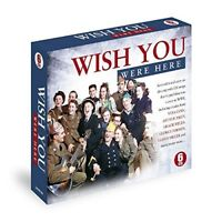 WISH YOU WERE HERE  - BOX-SET - 6 CD NEU