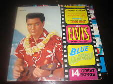 Elvis Presley; Blue Hawaii on LP LSP-2426