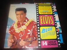 Elvis Presley; Blue Hawaii on LP LSP-2426