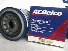 ACDelco PF1177 COMPATIBLE WITH 997 VEHICLES INCLUDE (1 )MITSUBISHI 1993 TO 1983,