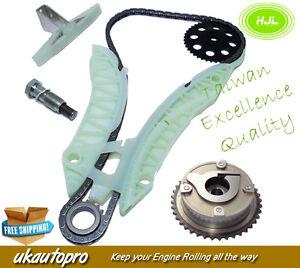 Timing Chain Kit Fit MINI COOPER S CLUBMAN R55-59 N14 W/Camshaft VVT Gear 07-10