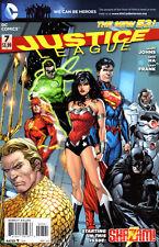 DC Comics Justice League # 2 Variant Cover Rebirth 1st Print