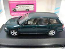 1/43 Minichamps Audi A4 Avant 1995 grünmetallic
