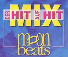 Moonbeats | Single-CD | Der Hit auf Hit Mix (1999)