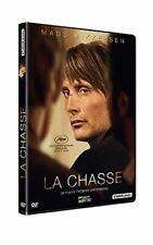 La Chasse // DVD NEUF