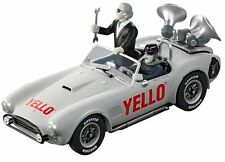 "Carrera 30655  Digital 132 Shelby Cobra 289, 1963 ""Yello"" - Limited Edition -"