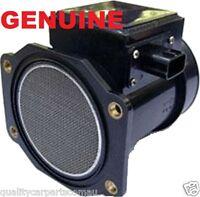 GENUINE MAF Skyline R33 R34 RB25DET 2.8 GU PATROL AFM Air Flow Meter 22680-31U00