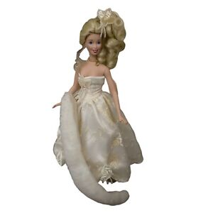 1998 BK Collectibles Genuine Porcelain Doll Sarah First Series Limited Edition