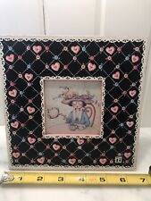 Mary Engelbreit Medium Paper Frame-77951 Original Box