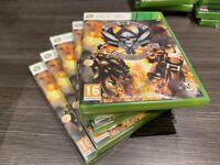 Ride Zu Hell Retribution Xbox 360 Versiegelt Neu Verschlossen IN Spanisch