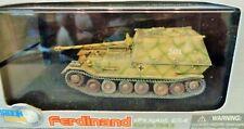 Dragon Armour 60024 1:72  FERDINAND sPzJgAbt.654  KURSK 1943
