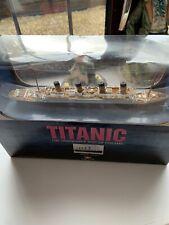 Titanic Diecast Model
