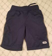 EUC Gap kids mesh athletic shorts small 6/7
