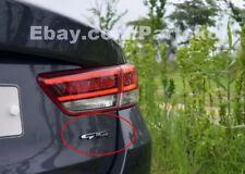For KIA OPTIMA 2012 - GT LINE Rear Emblem Genuine Part 86325 D4000