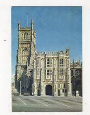 Cirencester Church 1962 Postcard 547a