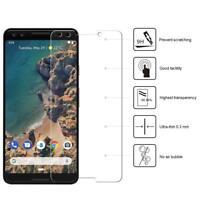 Premium Tempered Glass Screen Protector for Google Pixel 3 / Pixel 3 XL (2 Pks)