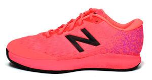 New Balance 996 Women's Tennis Shoes Neon Pink (D) Racquet Racket NWT WCH996G4