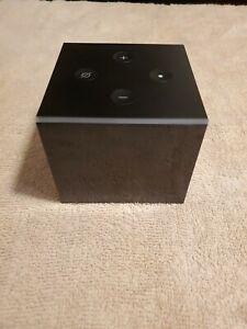 Amazon Fire TV Cube EX69VW UNIT ONLY