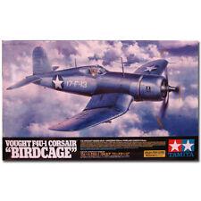 Tamiya 60324 Vought F4U-1 Corsair BIRDCAGE 1:32 Flugzeug Modell Bausatz