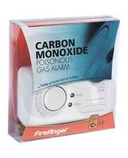 FIRE ANGEL CARBON MONOXIDE DETECTOR ALARM - CO GAS - CO-9B