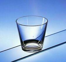 Unbreakable Reusable Lowball Rocks Glass 340ml stackable outdoor dinning