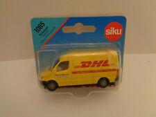 Postwagen DHL Siku Nr. 1085 Jahr 2009