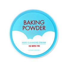 [Etude House] Baking Powder Pore Cleansing Cream 180ml