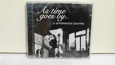 AS TIME GOES TRY A SENTIMENTAL JOURNEY NEW SIGILLATO CD 5022508204747