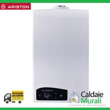 SCALDABAGNO A GAS ARISTON NEXT EVO SFT 11 EU METANO + KIT SCARICO FUMI -NEW ErP