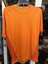 Patagonia Performance Base Layer Capilene Short Sleeve Shirt lot of 3 Exercise