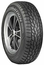 4 New Cooper Evolution Winter Snow Tire - 205/60R16 205 60 16 92T