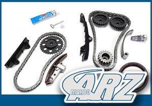 Kit de Chaîne Distribution 13-teilig Pour VW Ford VR6 Duplex Moteur AAA Abv Aes