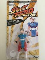 Funko Savage World: Street Fighter™ - CHUN-LI  Action Figure #37829 NEW
