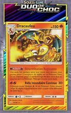 Charizard - SL09: Pair Shock - 14/181 - Pokemon Card New French