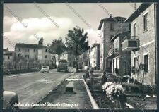 Perugia Casa Diavolo Corriera Foto FG cartolina MQ1361