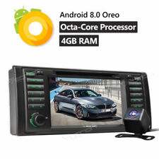 1 DIN Car Stereos & Head Units for BMW 5 Series