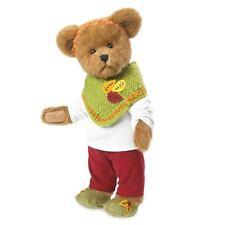 Boyds Bears Willow McLeaf Bear Plush * Sealed *